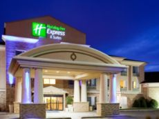 Holiday Inn Express & Suites Sioux Falls-Brandon in Brandon, South Dakota