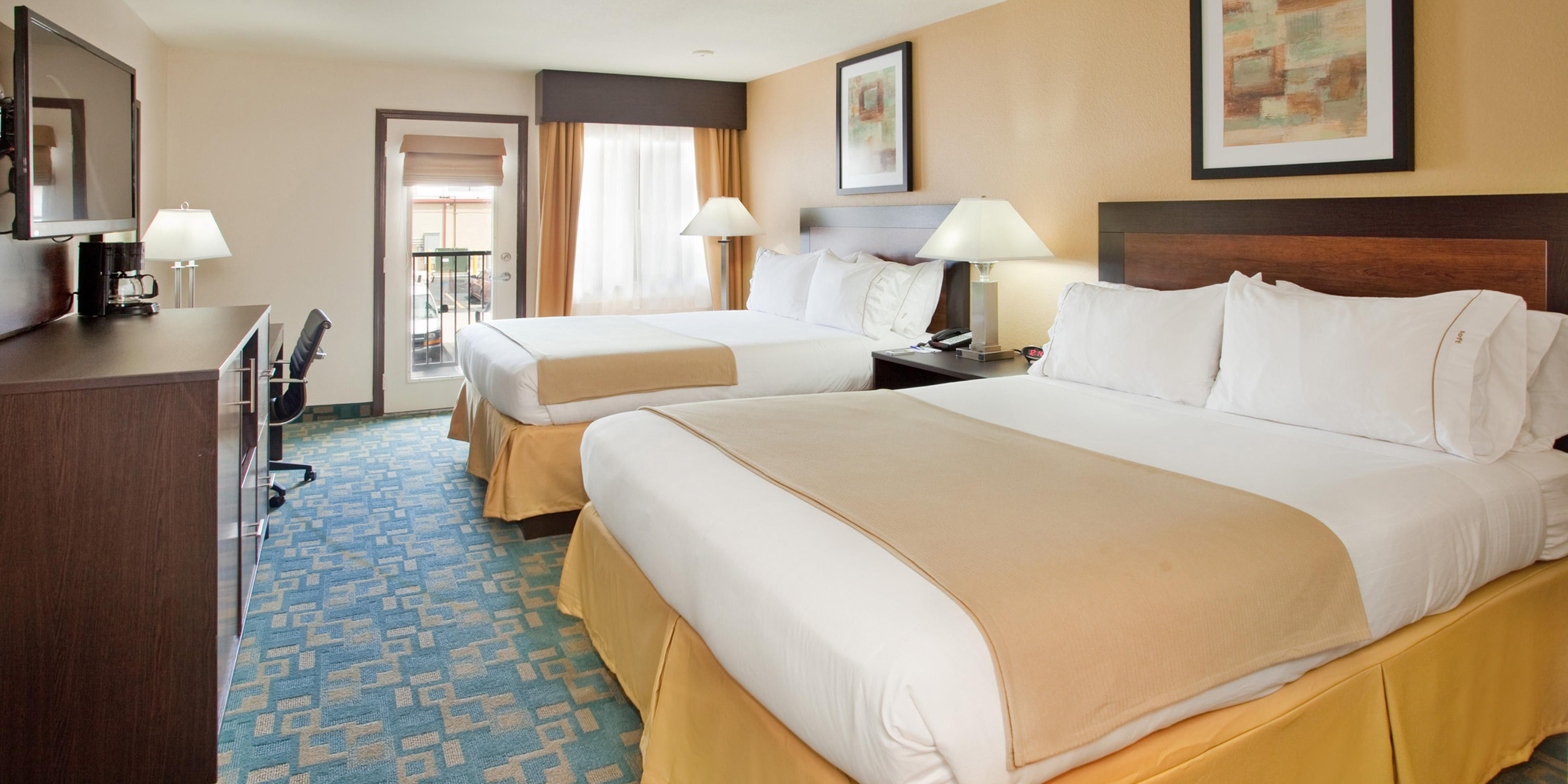 Holiday Inn Express & Suites Branson 76 Central Hotel by IHG