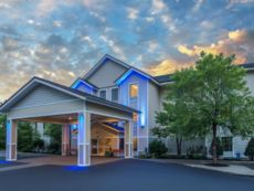 Holiday Inn Express & Suites Brattleboro in Brattleboro, Vermont
