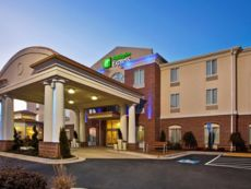 Holiday Inn Express & Suites Bremen