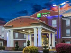 Holiday Inn Express & Suites Bremen in Bremen, Georgia