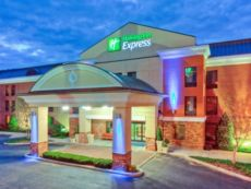Holiday Inn Express & Suites Brentwood North-Nashville Area in Nashville, Tennessee
