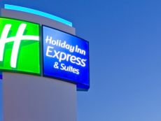 Holiday Inn Express & Suites Brentwood in Livermore, California