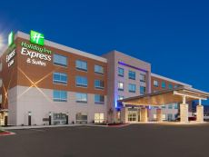 Holiday Inn Express & Suites Brigham City - North Utah in Logan, Utah