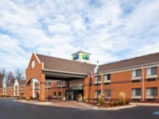 Holiday Inn Express & Suites Brighton in Ann Arbor, Michigan