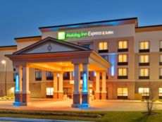 Holiday Inn Express & Suites Brockville in Brockville, Ontario