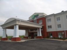Holiday Inn Express & Suites Brookhaven in Mccomb, Mississippi