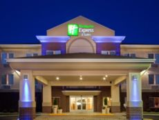 Holiday Inn Express & Suites Brookings in Brookings, South Dakota