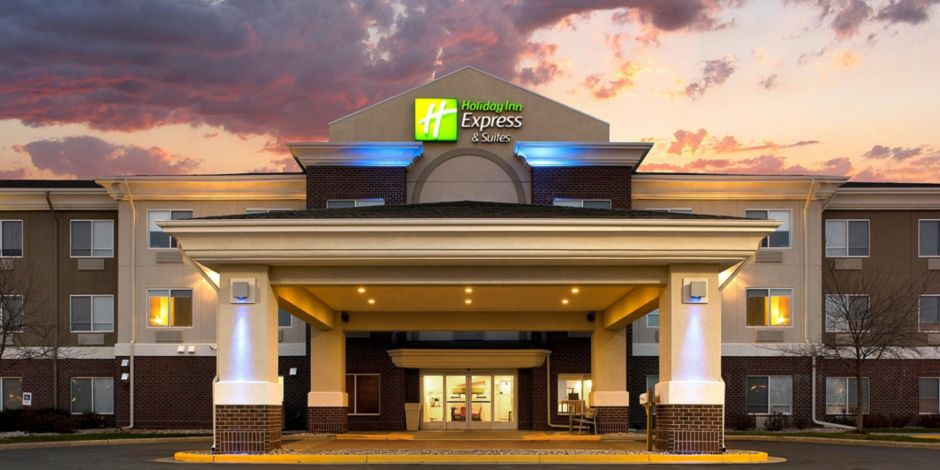 Holiday Inn Express And Suites Brookings