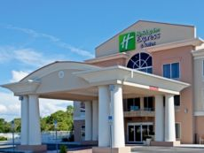 Holiday Inn Express & Suites Brooksville West in Port Richey, Florida