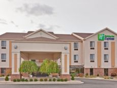 Holiday Inn Express & Suites Dayton West - Brookville in Troy, Ohio