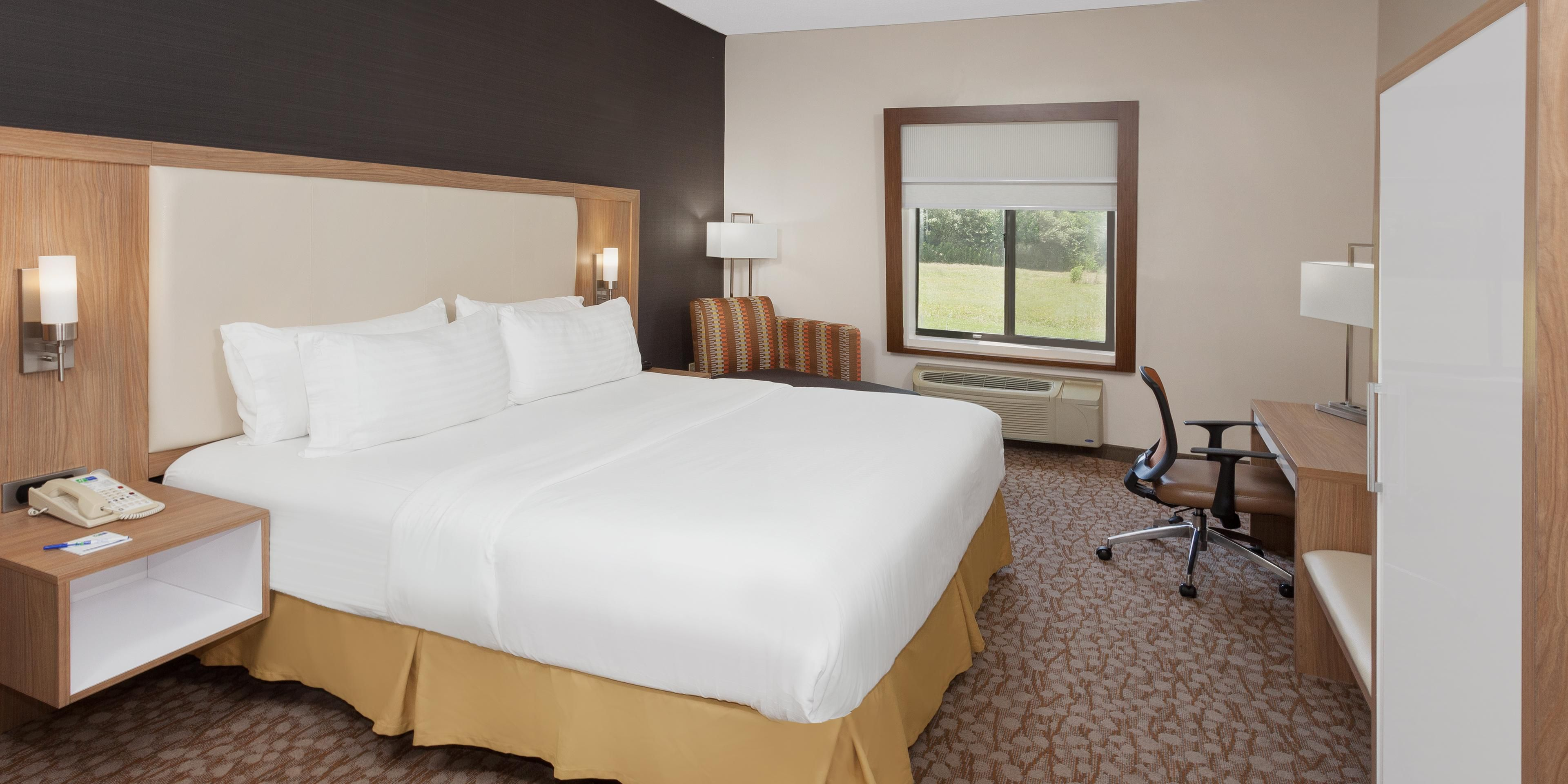 Holiday Inn Express And Suites Brookville 5170352327 2x1