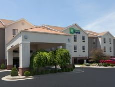 Holiday Inn Express & Suites Dayton West - Brookville in Dayton, Ohio