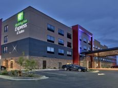 Holiday Inn Express & Suites Denver Northwest - Broomfield