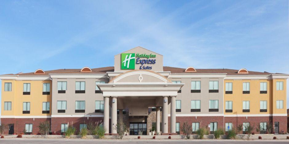 Exterior Feature Hotel