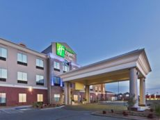 Holiday Inn Express & Suites Brownfield in Wolfforth, Texas