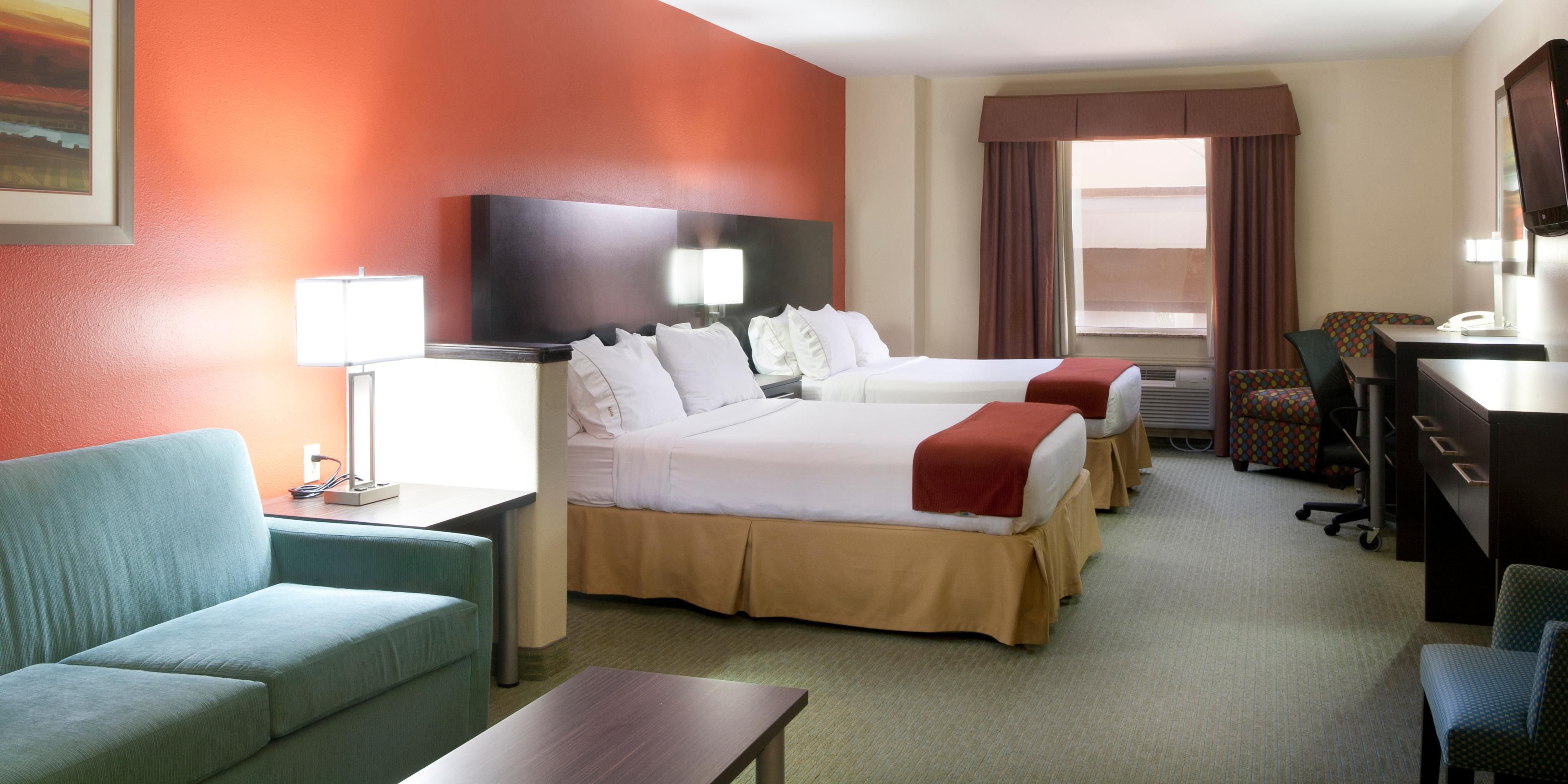 Holiday Inn Express And Suites Brownsville 3859265933 2x1