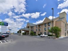 Holiday Inn Express & Suites Brownwood in Brownwood, Texas