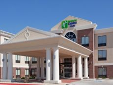 Holiday Inn Express & Suites Buffalo in Buffalo, Wyoming