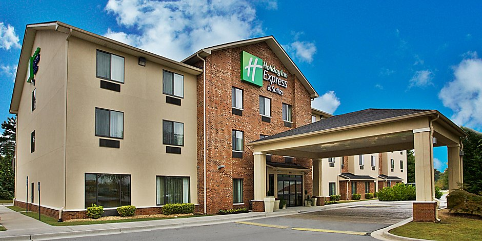 Holiday Inn Express Suites Buford Ne Lake Lanier Area Hotel By Ihg