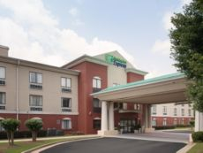 Holiday Inn Express & Suites Buford-Mall Of Ga in Braselton, Georgia