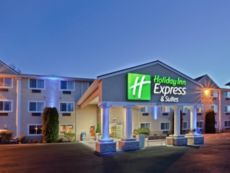 Holiday Inn Express & Suites Burlington in Burlington, Washington