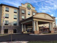 Holiday Inn Express & Suites Butler in Kittanning, Pennsylvania