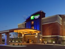 Holiday Inn Express & Suites Butte in Butte, Montana