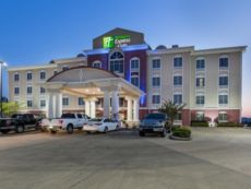 Holiday Inn Express & Suites Byram in Clinton, Mississippi