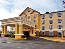 Holiday Inn Express & Suites Byron in Macon, Georgia