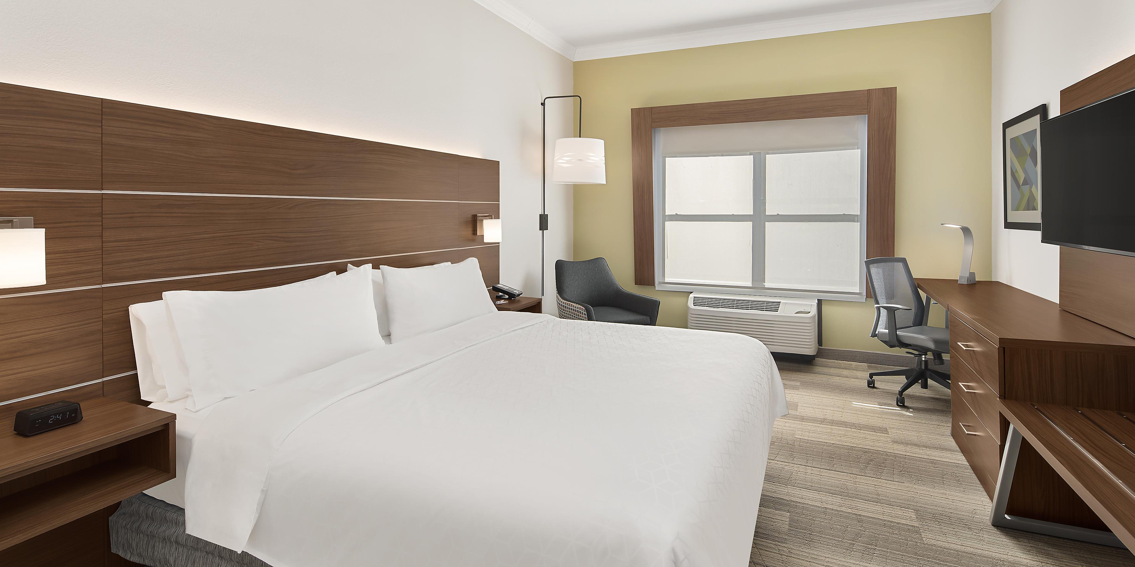 Holiday Inn Express & Suites Byron Hotel in Byron by IHG