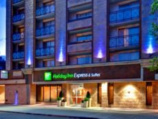 Holiday Inn Express & Suites Calgary in Calgary, Alberta
