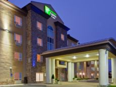 Holiday Inn Express & Suites Airport-Calgary in Calgary, Alberta