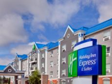 Holiday Inn Express & Suites Calgary South-Macleod Trail S in Calgary, Alberta