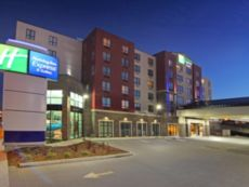 Holiday Inn Express & Suites Calgary NW - University Area in Calgary, Alberta