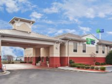 Holiday Inn Express & Suites Calhoun in Rome, Georgia