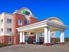 Holiday Inn Express & Suites Canton in Pearl, Mississippi