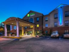 Holiday Inn Express & Suites Canton in Acworth, Georgia