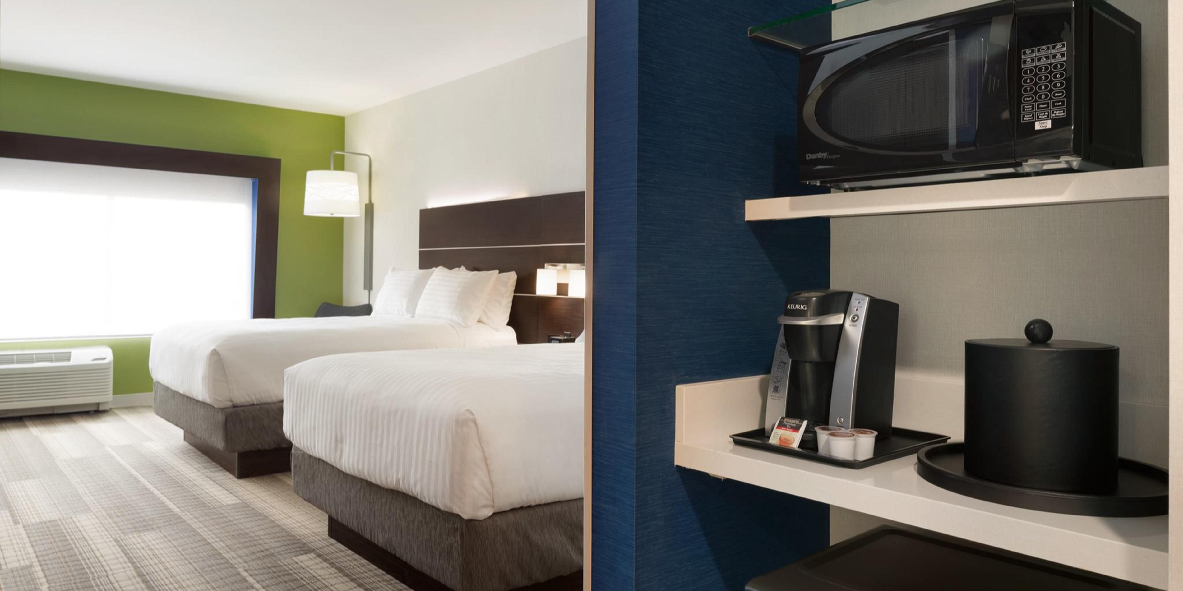 Holiday Inn Express And Suites Canton 5319384145 2x1