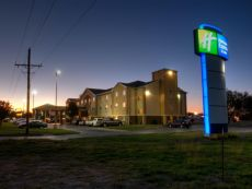 Holiday Inn Express & Suites Canyon in Amarillo, Texas