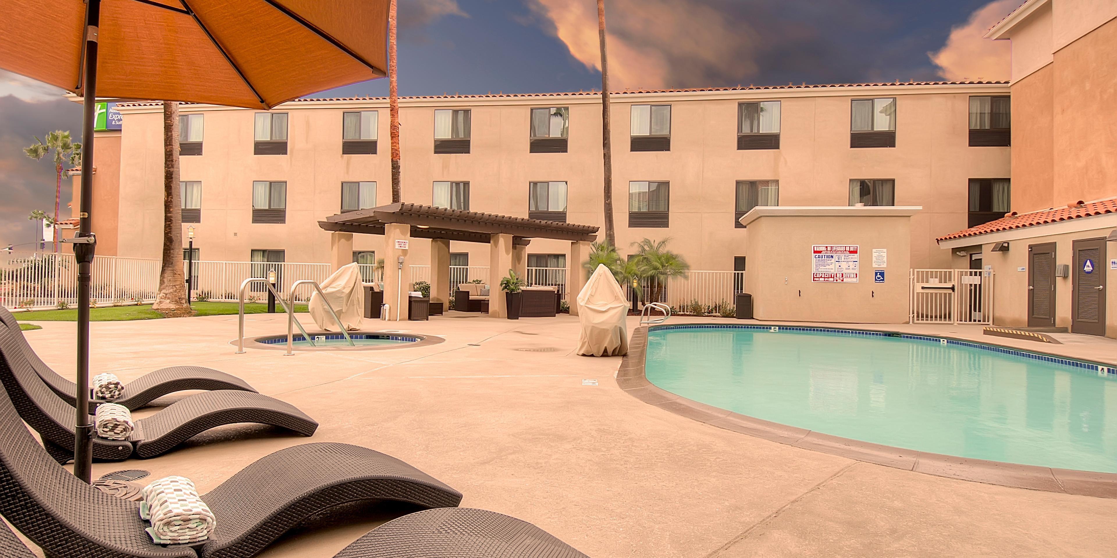 holiday inn express suites carlsbad beach hotel by ihg