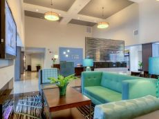Holiday Inn Express & Suites Carlsbad Beach in Oceanside, California