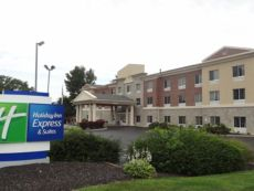 Holiday Inn Express & Suites Indianapolis North - Carmel in Fishers, Indiana