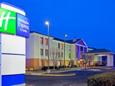 Holiday Inn Express & Suites Carneys Point - Pennsville in Elkton, Maryland