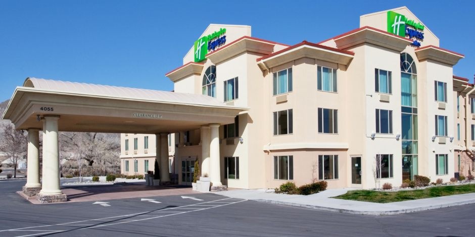 Holiday Inn Express Suites Carson City
