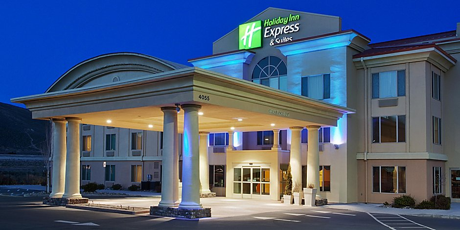 Carson City Hotels With Indoor Pool Holiday Inn Express Suites