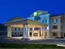 Holiday Inn Express & Suites Carson City in Reno, Nevada