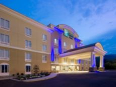Holiday Inn Express & Suites Caryville in Clinton, Tennessee