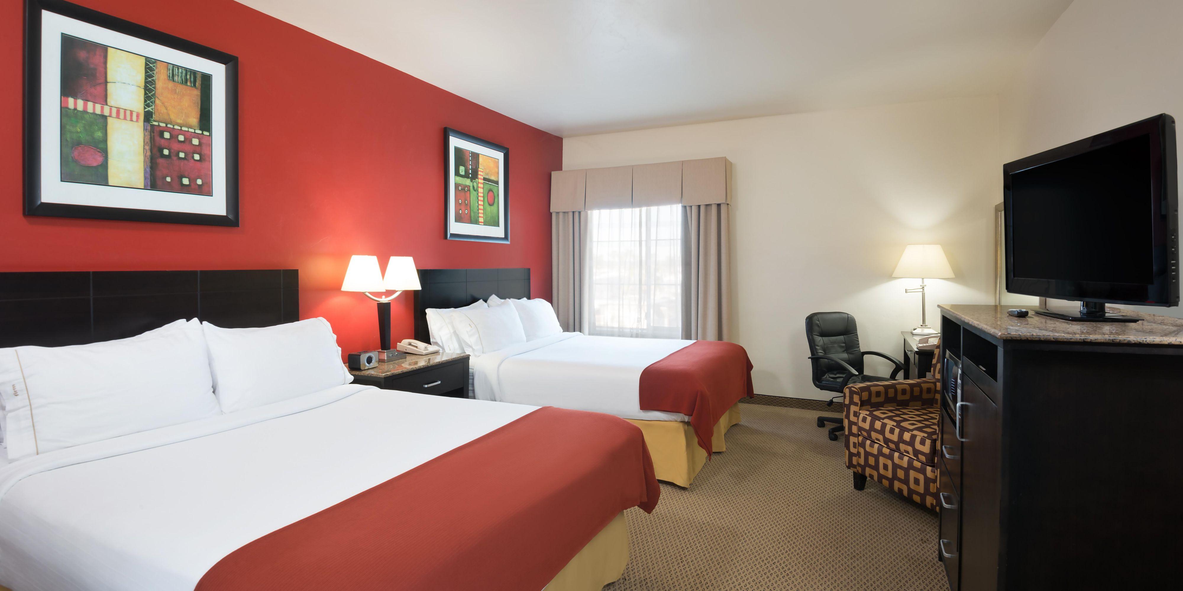 holiday inn express suites casa grande hotel by ihg