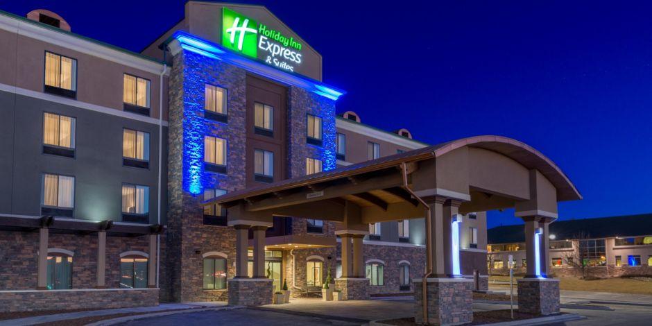 Motel  Denver South